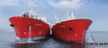 EXMAR与Anglo-Eastern组建合资LNG船舶管理公司