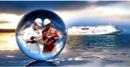 中国船级社助推中国邮轮产业全面发力