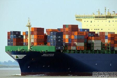 大宇造船联合现代商船研发智能船舶技术