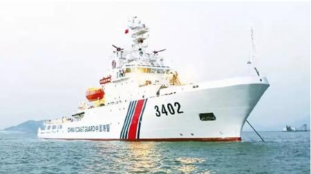造船大国崛起!新中国船舶工业70年巡礼