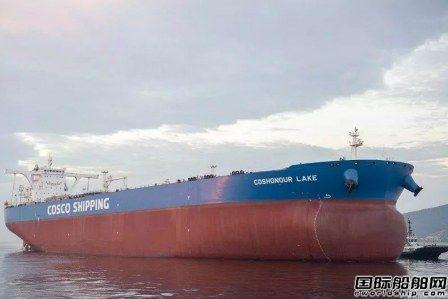 美國制裁后果嚴重!油船運價飆漲