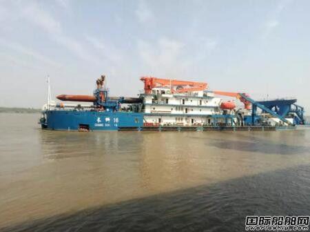 青山船厂发展绿色修船生产势头强劲