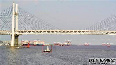 商船三井联手中国人工智能巨头研发船舶图像识别记录系统