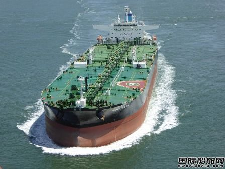 共荣油轮在名村造船订造1艘VLCC