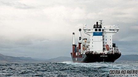 技术事故?黄埔文冲延期交付2艘冰级集装箱船