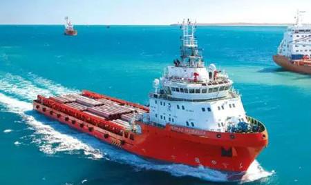 经纪公司:海工船市场复苏还需拆解500艘船