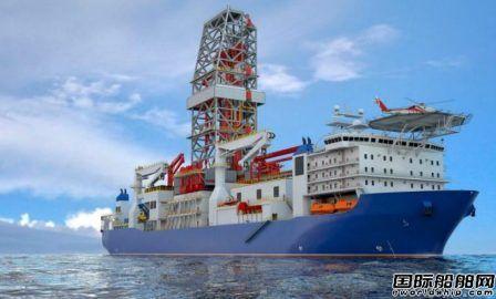 Northern Drilling弃购大宇造船撤单钻井船
