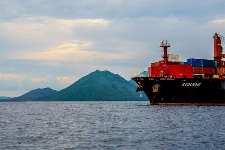 太古轮船加入航运脱碳化联盟