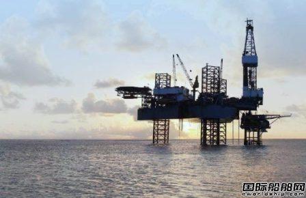 Shelf Drilling获5座自升式钻井平台续租合同