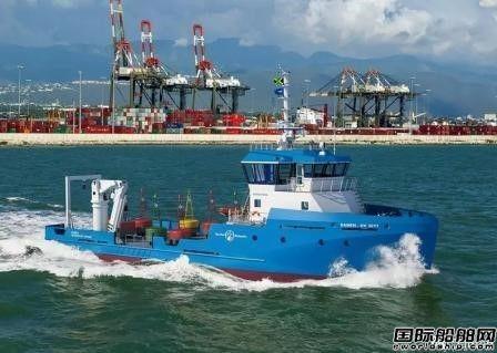 达门与牙买加港口管理局签署多用途船建造合同