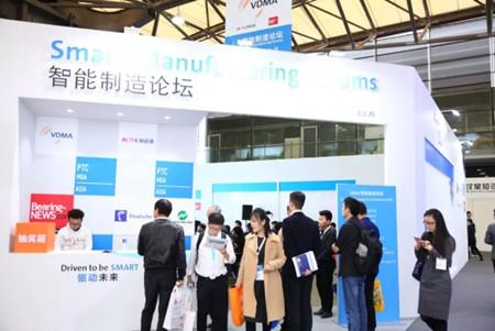 2019亚洲国际动力传动展和上海国际压缩机展双双扩容