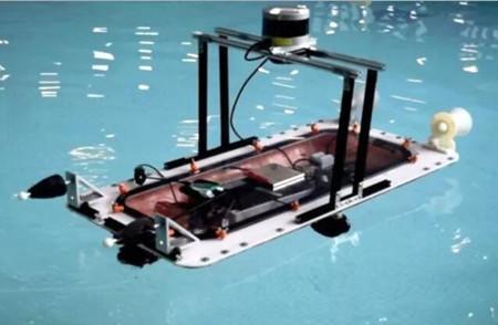 3D打印对航运业的影响将从2030年开始显现