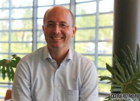 挪威洗涤器制造商YMT公司任命新首席执行官