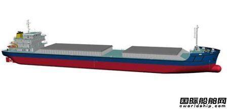印度钢铁巨头欲在中国订造14艘迷你散货船