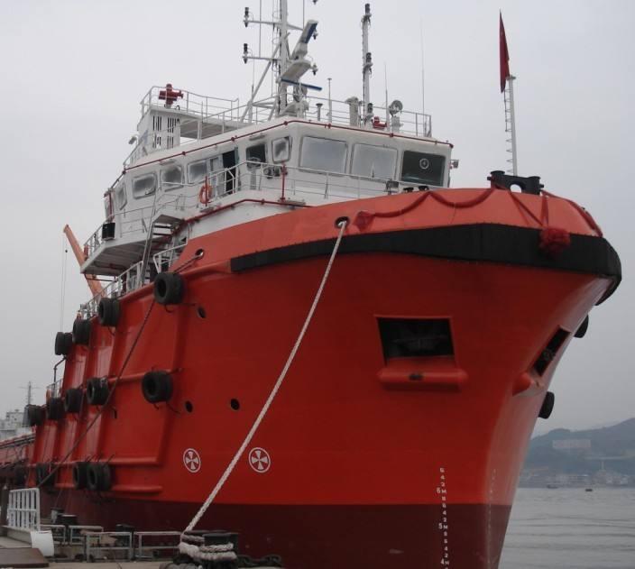 《防止船舶封闭处所缺氧危险作业安全规程(征求意见稿)》发布