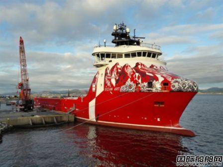 瓦锡兰获Atlantic Offshore两艘OSV混合电池包合同