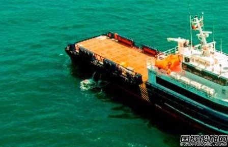 阿联酋Grandweld船厂庆祝成立35周年