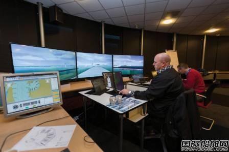 BMT接获多家邮轮公司航海模拟器订单销量大增