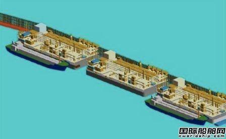 GTT获俄罗斯北极LNG项目薄膜围护系统合同