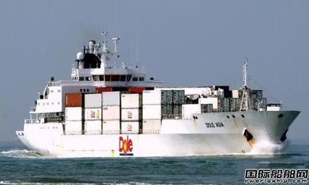 德路里:未来5年冷藏集装箱船队增长率将达4.5%