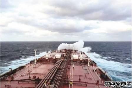 油船市场交付量大增拆船量降至10年来最低