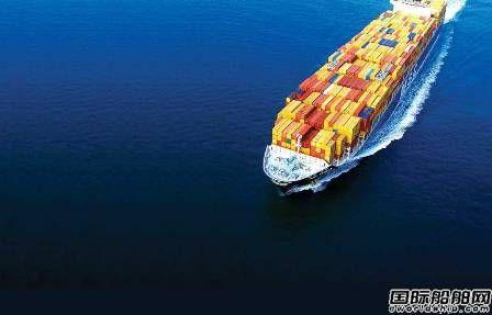 集装箱船市场运价大跌四季度不乐观