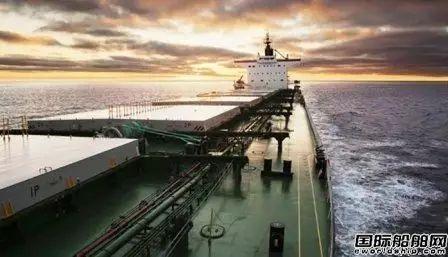 """散货船市场正在""""缓慢而稳定""""复苏"""