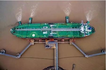 DNVGL数字化解决方案为油轮船东省钱