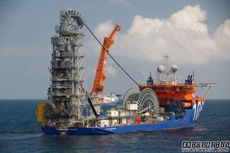 海油工程与沙特阿美签署7亿美元大单