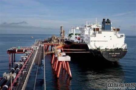 Golar Power将为巴西LNG接收站提供1艘FSRU