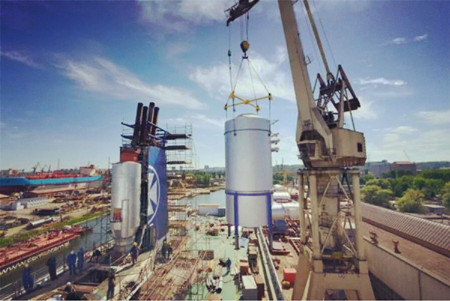 EGCSA:洗涤塔需求将持续30年