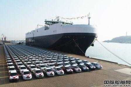 Grimaldi预计受贸易战影响明年汽车贸易需求停滞