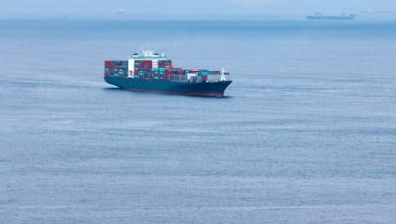 上海黄浦集聚全球顶尖航运机构