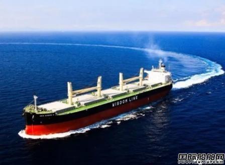 慧洋海运租金增长明年获利有望提升