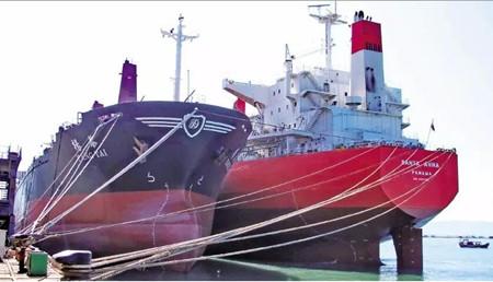 福建船企前三季度创产值超百亿元