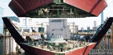 TMC压缩空气系统获4艘新造LNG船配套合同
