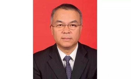 中国动力董事长何纪武辞职