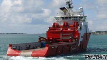 Solstad Offshore两艘AHTS获Ichthys LNG项目租约