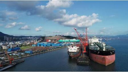 产值增长50%!国内修船市场持续火爆