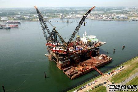 HMC将使用风能为旗下船队提供清洁能源