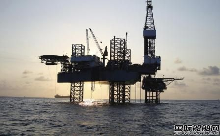 Borr Drilling获1.55亿美元自升式钻井平台租约