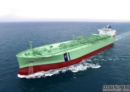 BW LPG同意出售最后2艘大型LPG船