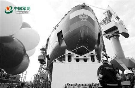 """""""触底反弹"""",波罗的海造船厂成功走出逆境"""