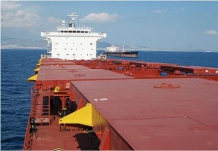 戴安娜航运继续抛售旗下巴拿马型散货船