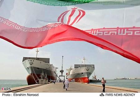 制裁阴云下,伊朗如何振兴船舶工业?