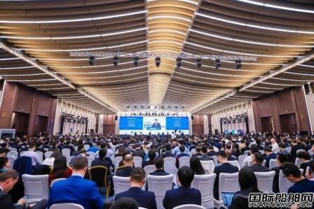 中远海运成功举办国际海运年会