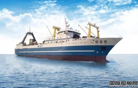 开创远洋拟出售船舶推进金枪鱼产业链建设