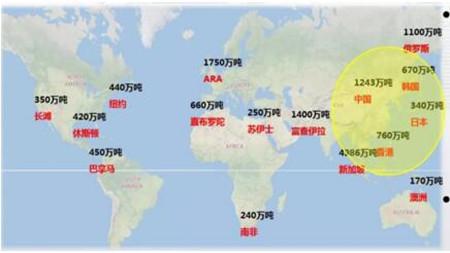 2020年全球船用燃油限硫令实施及影响分析