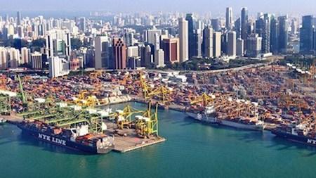 新加坡:液化天然气是唯一可行的燃料解决方案