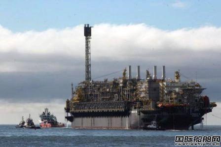 RigNet通信方案获巴西国油6艘FPSO合同